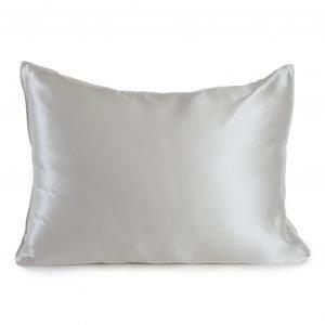 Mari Ann Silk Charmeuse Silk Pillowcase