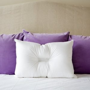 The Pillow Bar Custom Handmade Down Filled Pillows