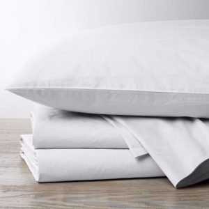 Coyuchi Bedding, Sheets, Pillow Cases