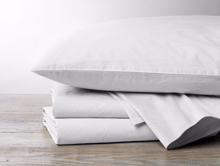 220 Tc Organic Percale Sheets Sleep Luxury Mattresses