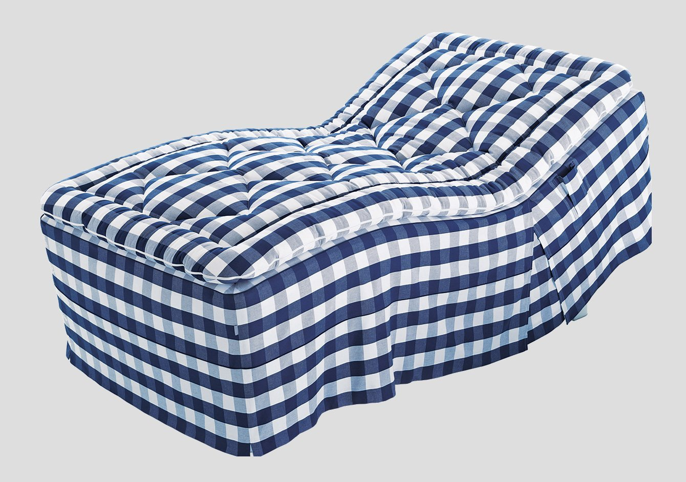 Colchones Hastens.Bed Skirt Straight
